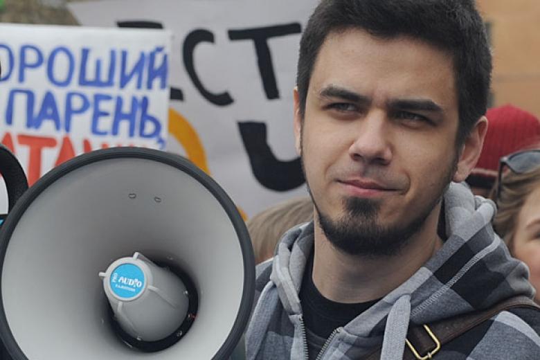 Художник Артем Лоскутов рассказал о попытке взлома его телеграм-аккаунта