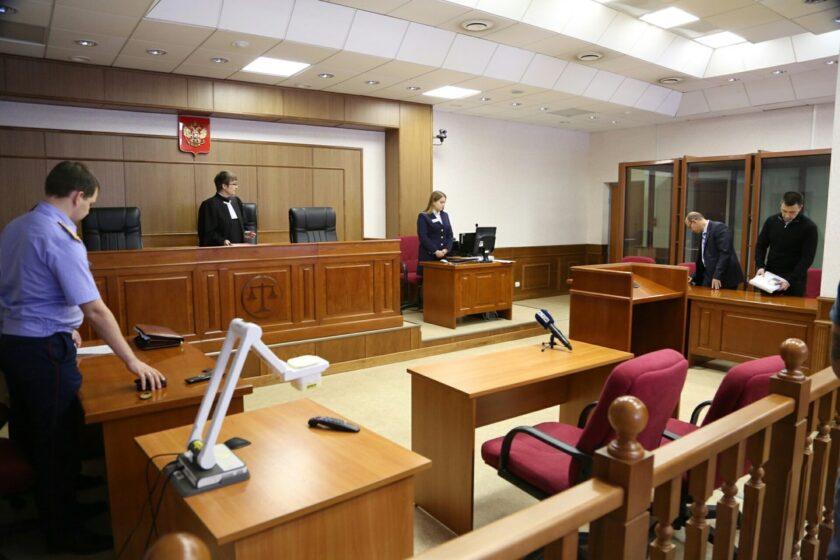 В Ульяновском областном суде активист смог защититься от Центра «Э», обвинявшего его в экстремизме