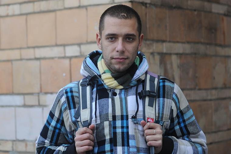 Суд отменил постановление об аресте главного редактора moloko plus