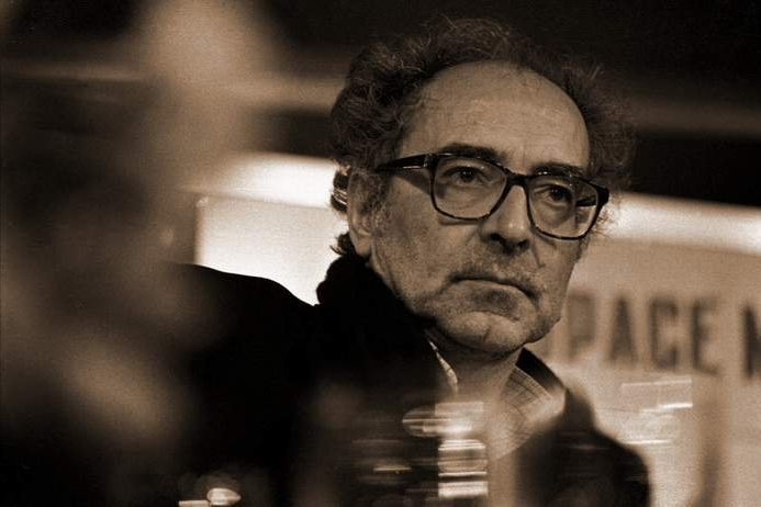 Jean-Luc Godard has refused to go to Russia due to the Oleg Sentsov case
