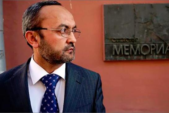 Члена ПЦ «Мемориал» оштрафовали на 200 тысяч по уголовному делу о фиктивной регистрации