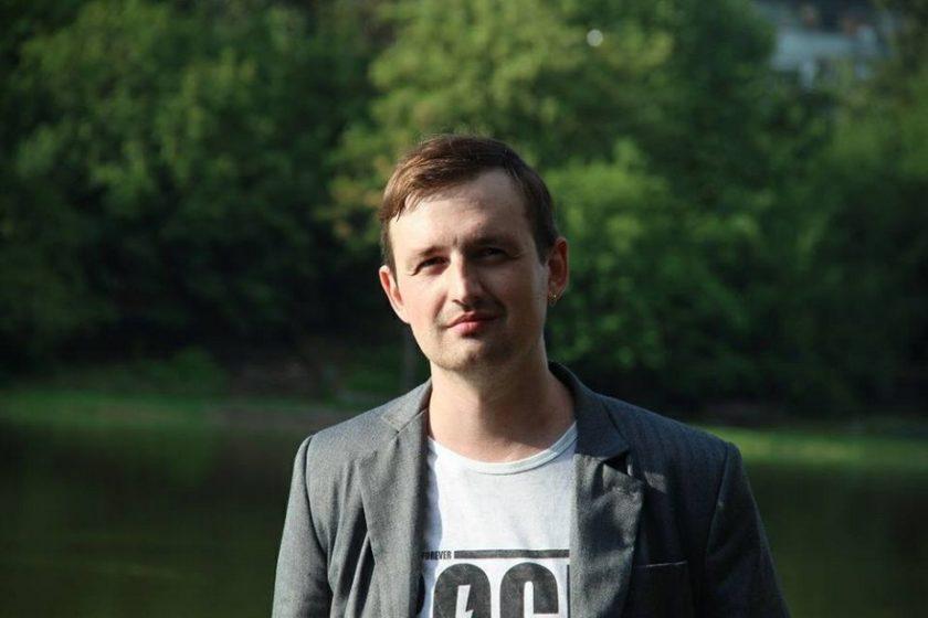 Полиция задержала тамбовского журналиста Станислава Савончика