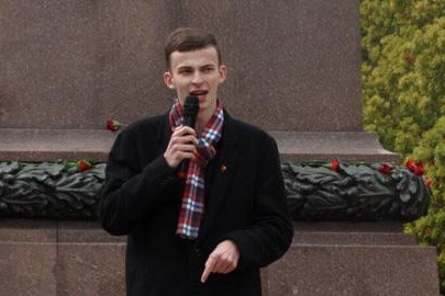 Силовики изъяли листовки из дома сочинского активиста