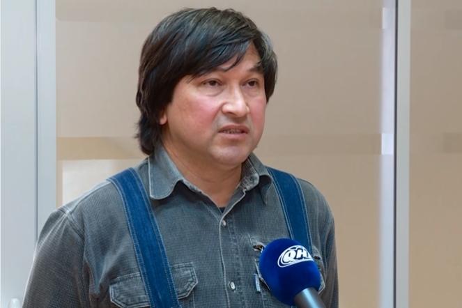 В Ялте к четырем годам приговорили крымскотатарского правозащитника