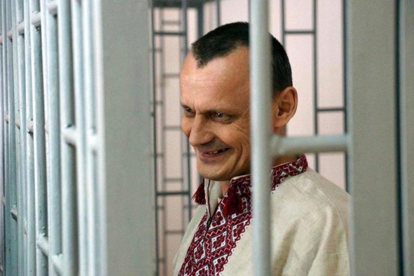 Карпюк Николай Андронович