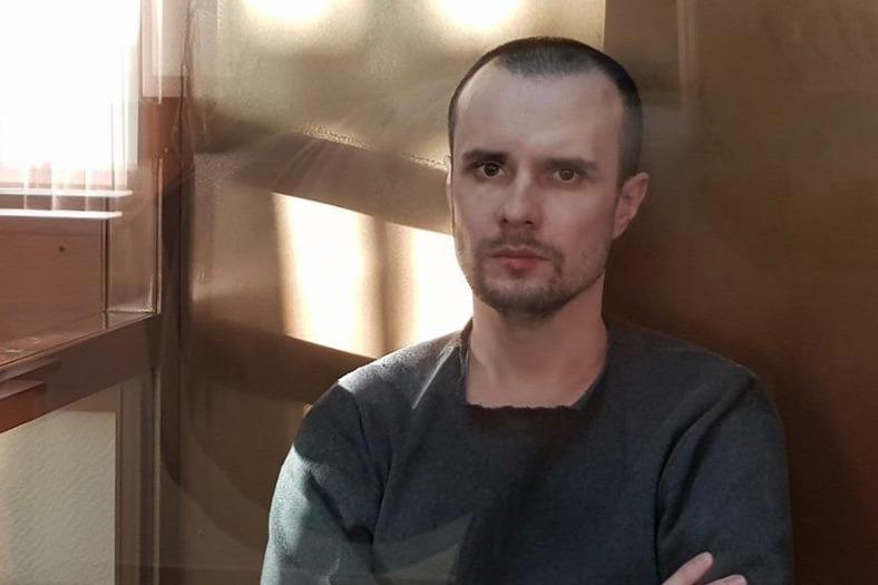 Bacholdin Denis Igorewitsch