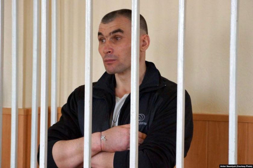 Литвинов Сергей Николаевич