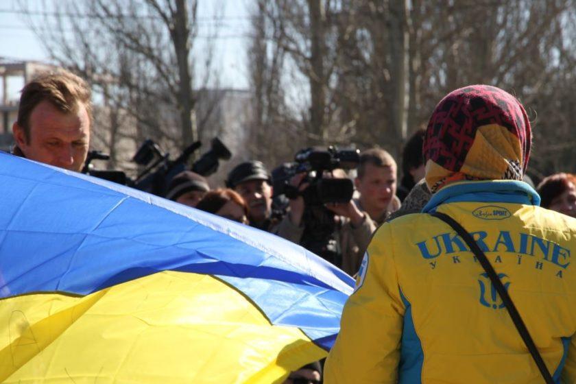 Посольство США призвало Россию освободить журналистов, удерживаемых в Крыму и на Донбассе