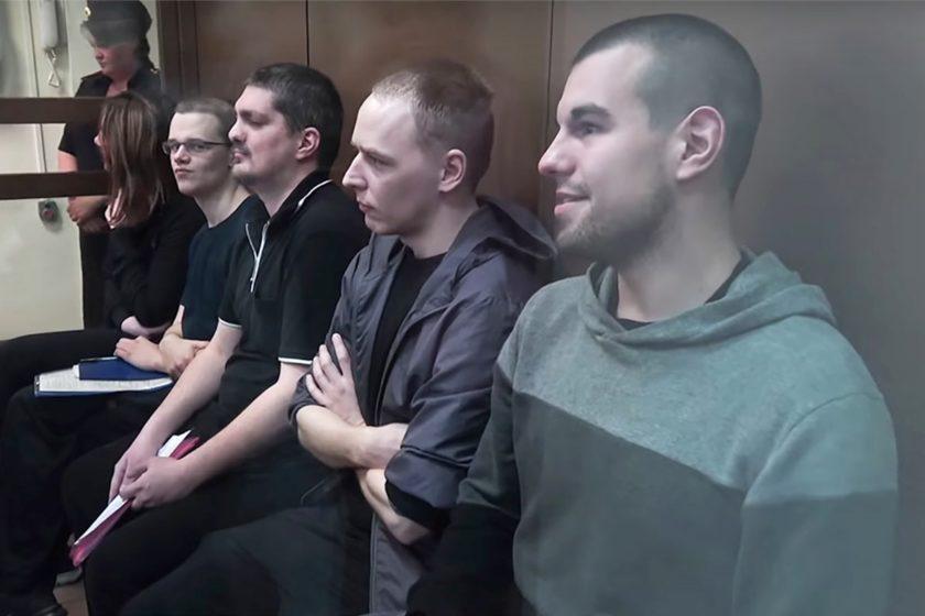 Родители фигурантов дела «Сети» пожаловались Путину на сотрудников ФСБ. Их письмо переслали в ФСБ