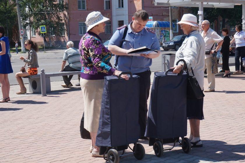 Хабаровскому последователю «Свидетелей Иеговы» вынесли приговор по делу об экстремистском сообществе