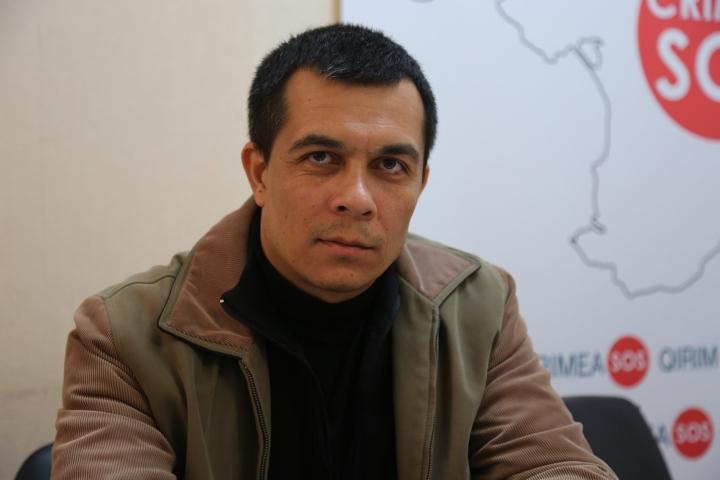 Крымского адвоката Эмиля Курбединова не стали исключать из коллегии