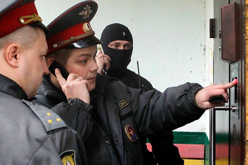 Форум гражданских активистов в Нижнем Новгороде перенесли из-за угрозы полицией