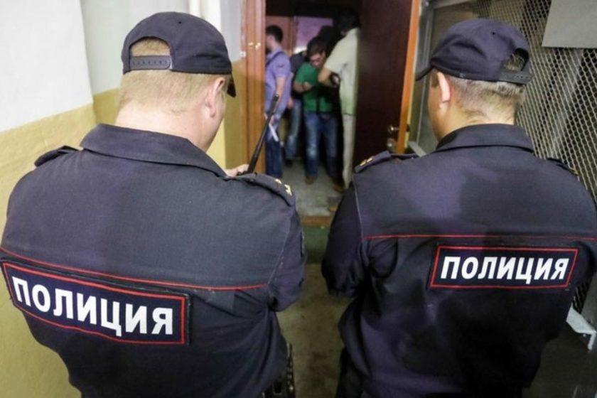 """СПЧ попросил проверить законность обысков в """"Эковахте"""""""