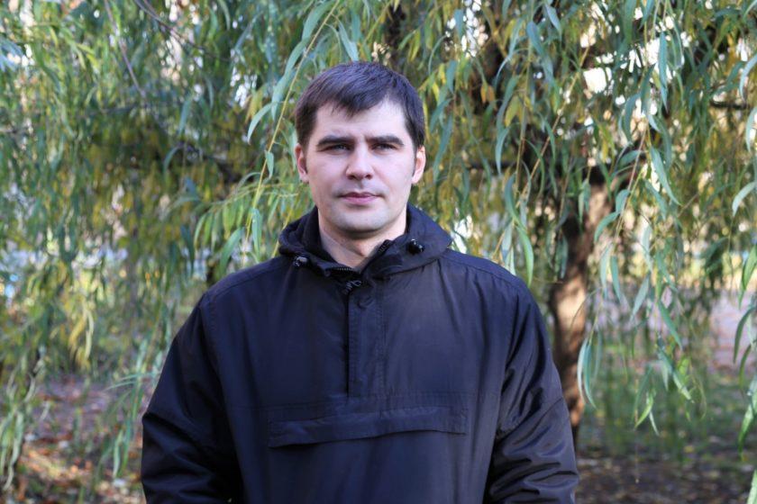 Alexandr Kostenko berichtet über brutale Folterungen auf der Krim