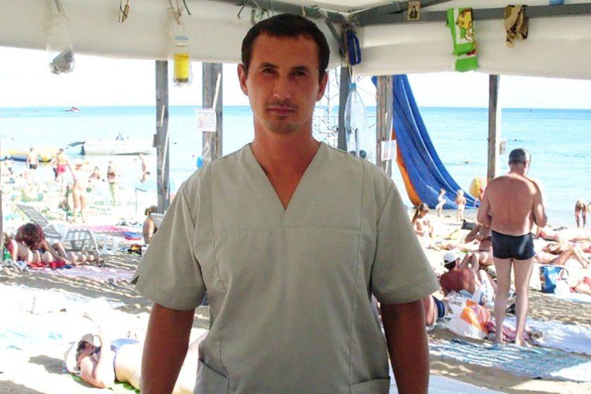 В Ростове-на-Дону военный суд прекратил дело об экстремизме активиста из Крыма