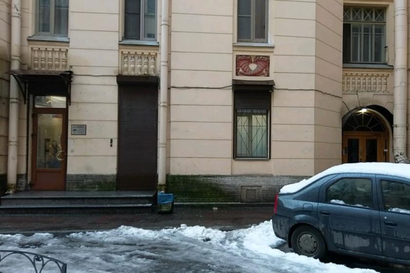 В администрации Петербурга пообещали не выселять «Мемориал»