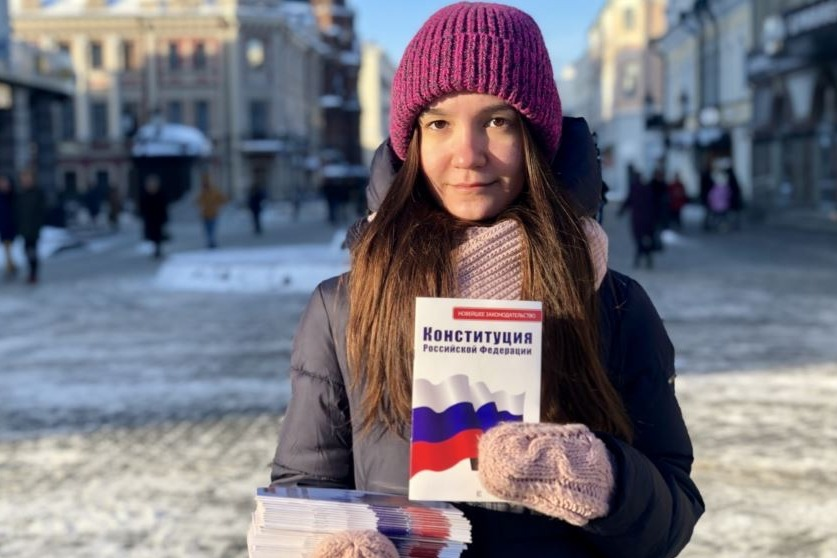 Активистка «Открытой России» из Казани рассказала о преследовании и запугивании отца