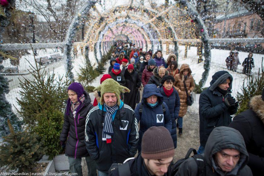 Участницу «Марша материнского гнева» в Петербурге оштрафовали на 250 тысяч рублей
