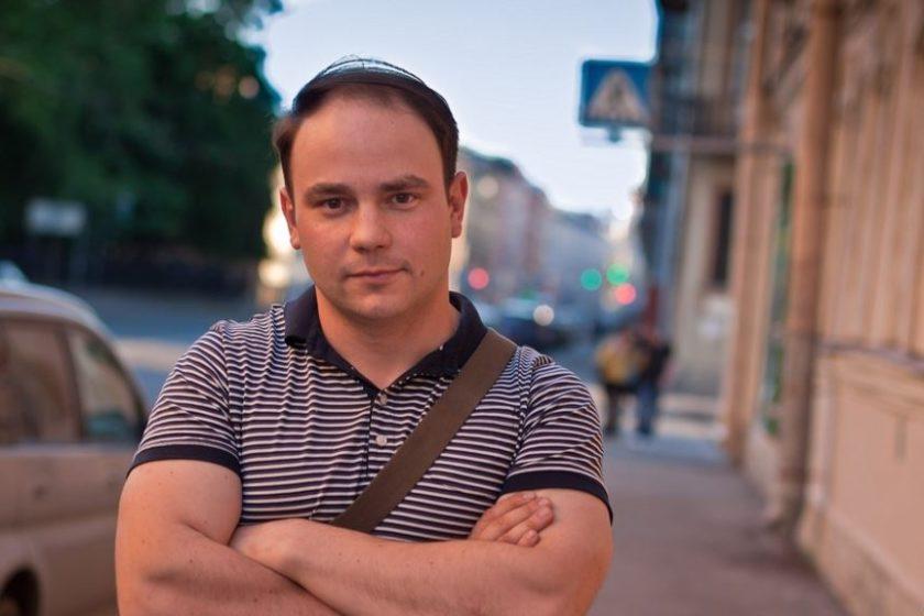 Полиция проиграла иск к координатору «Открытой России»