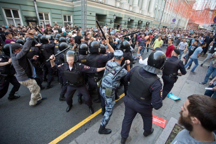 Бывший фигурант «московского дела» Сергей Абаничев подал иск о реабилитации. Он требует от Минфина полмиллиона рублей