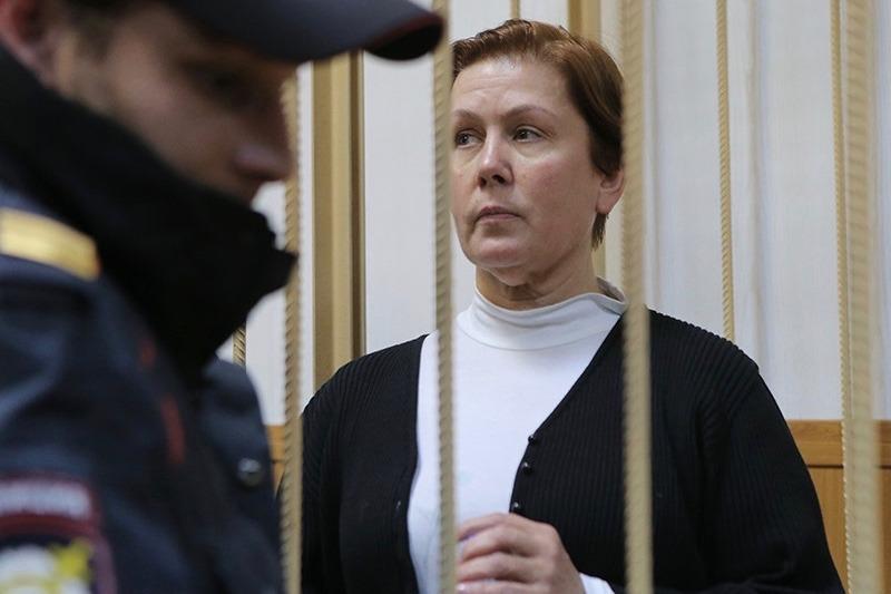 Суд взыскал более двух миллионов рублей с экс-директора Библиотеки украинской литературы