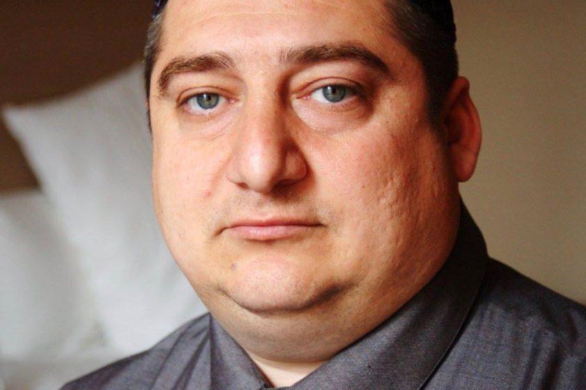 В Ингушетии обыскали дом и офис главы правозащитной организации «Машр»