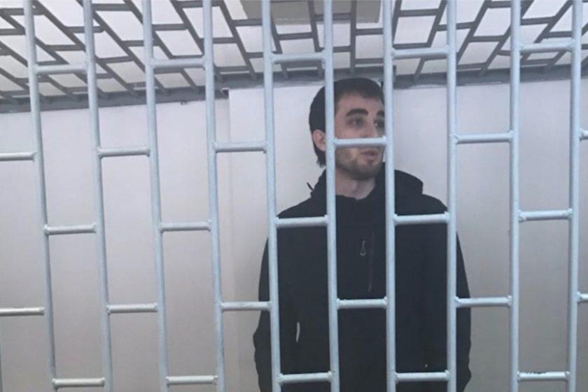 Журналист Жалауди Гериев освобожден из колонии в Чечне
