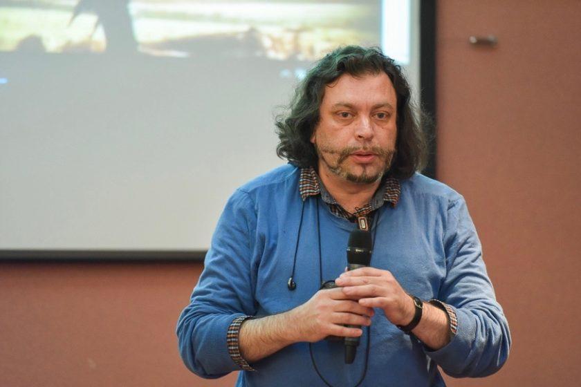 В Йошкар-Оле открытое пространство в последний день отказалось предоставлять помещение правозащитнику Андрею Юрову