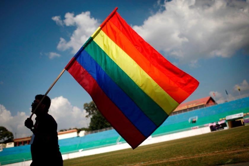 Amnesty призывает власти расследовать угрозы волонтёру «Российской ЛГБТ-сети»