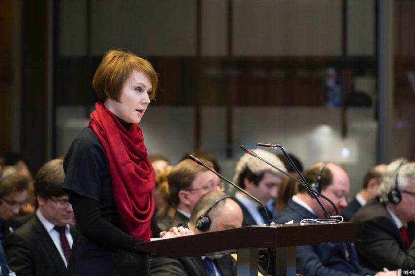 Россия не выполняет требование суда в Гааге об отмене запрета Меджлиса