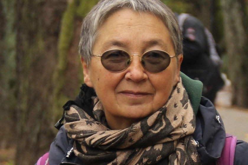 Activist from Ecodefense, under pressure from Russia's 'foreign agent' law, flees to Germany