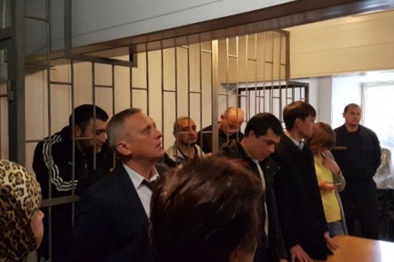 Приговоры по делу «Хизб ут-Тахрир» смягчили на три месяца. Фигуранты получили более 8 лет колонии