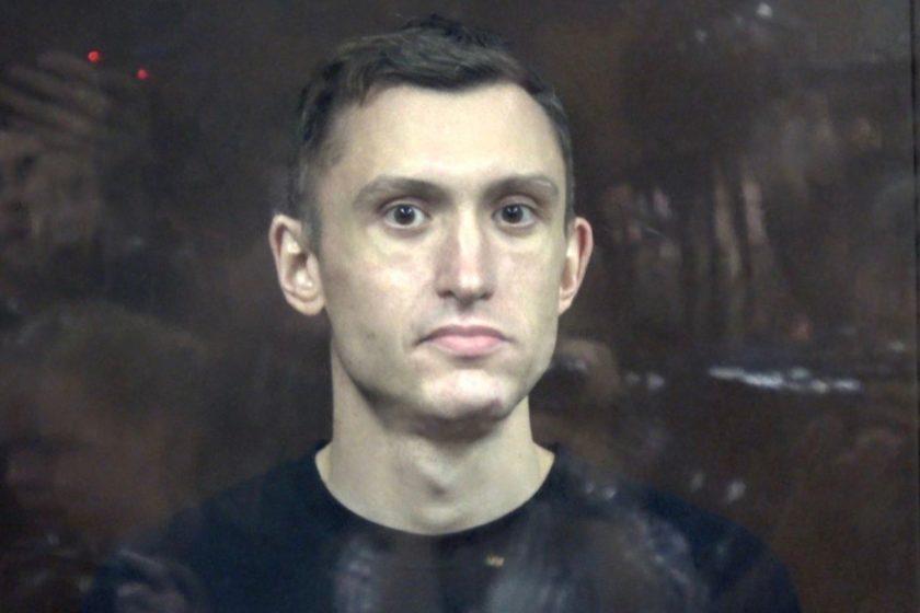 Украинские моряки собрали средства в помощь Константину Котову