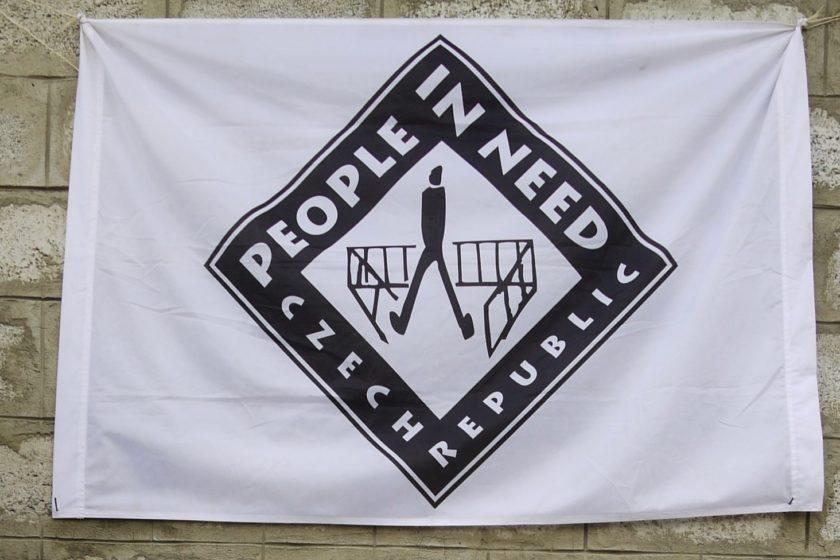 Минюст признал нежелательной чешскую организацию «Человек в беде»